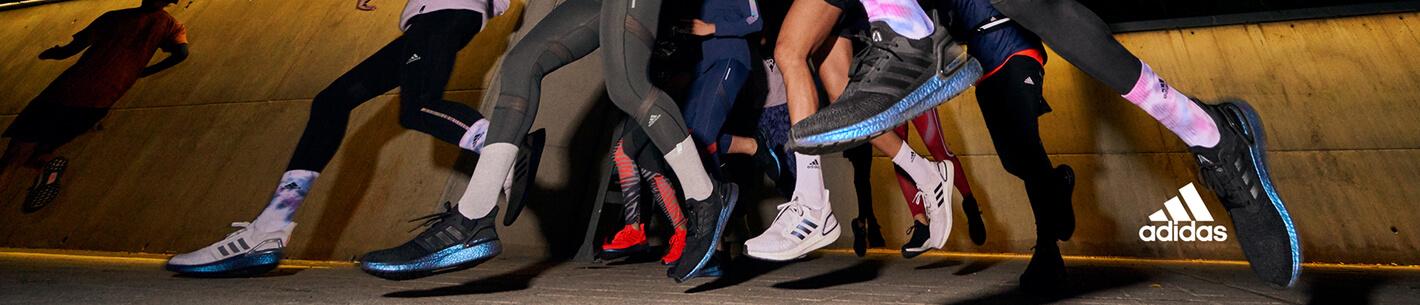 Adidas Schuhe, Taschen und Rucksäcke online bestellen