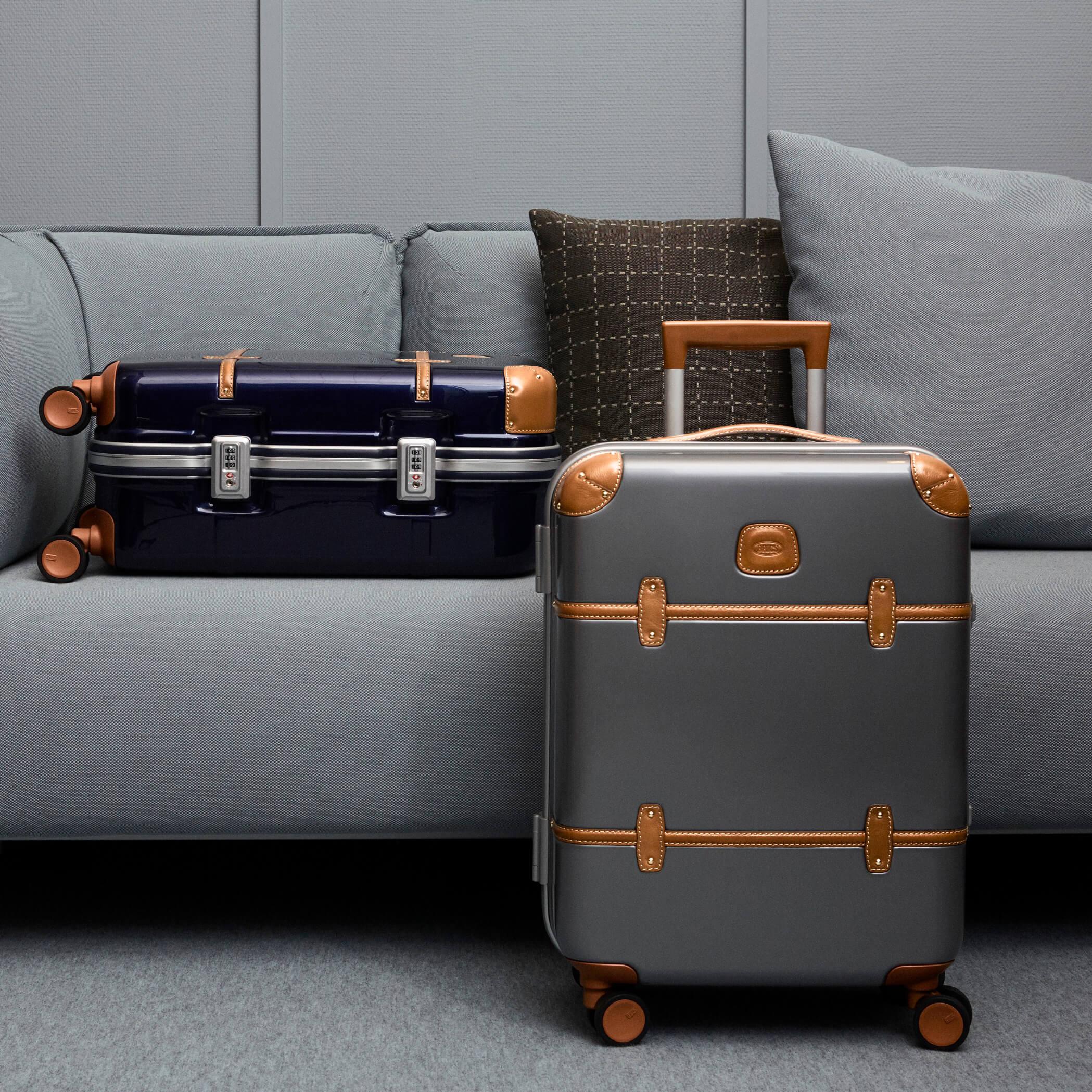 Kabinengepäck aus Hartschale: Premium-Qualität von Bric's.