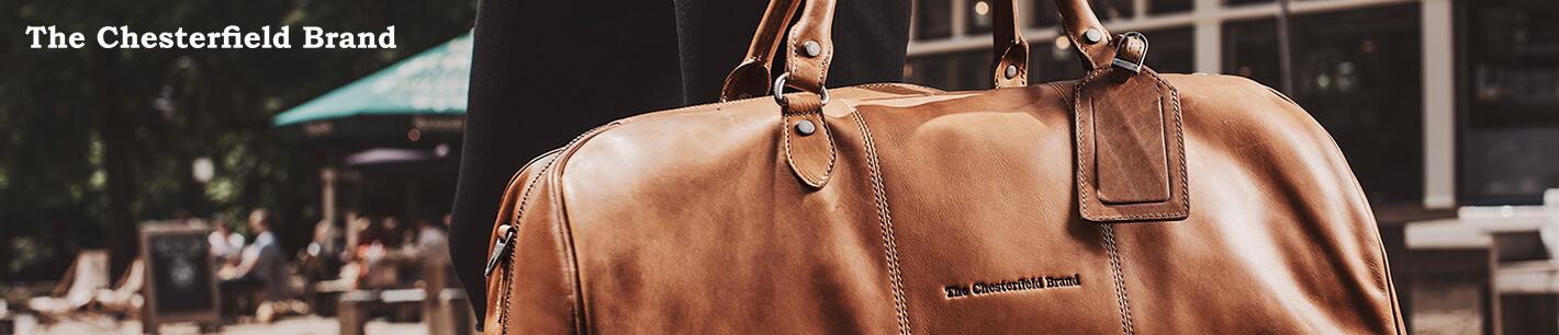 Die aArke Chesterfield Bags