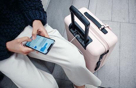 Businesskoffer Technik Gadgets