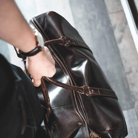 Taschenmaterial