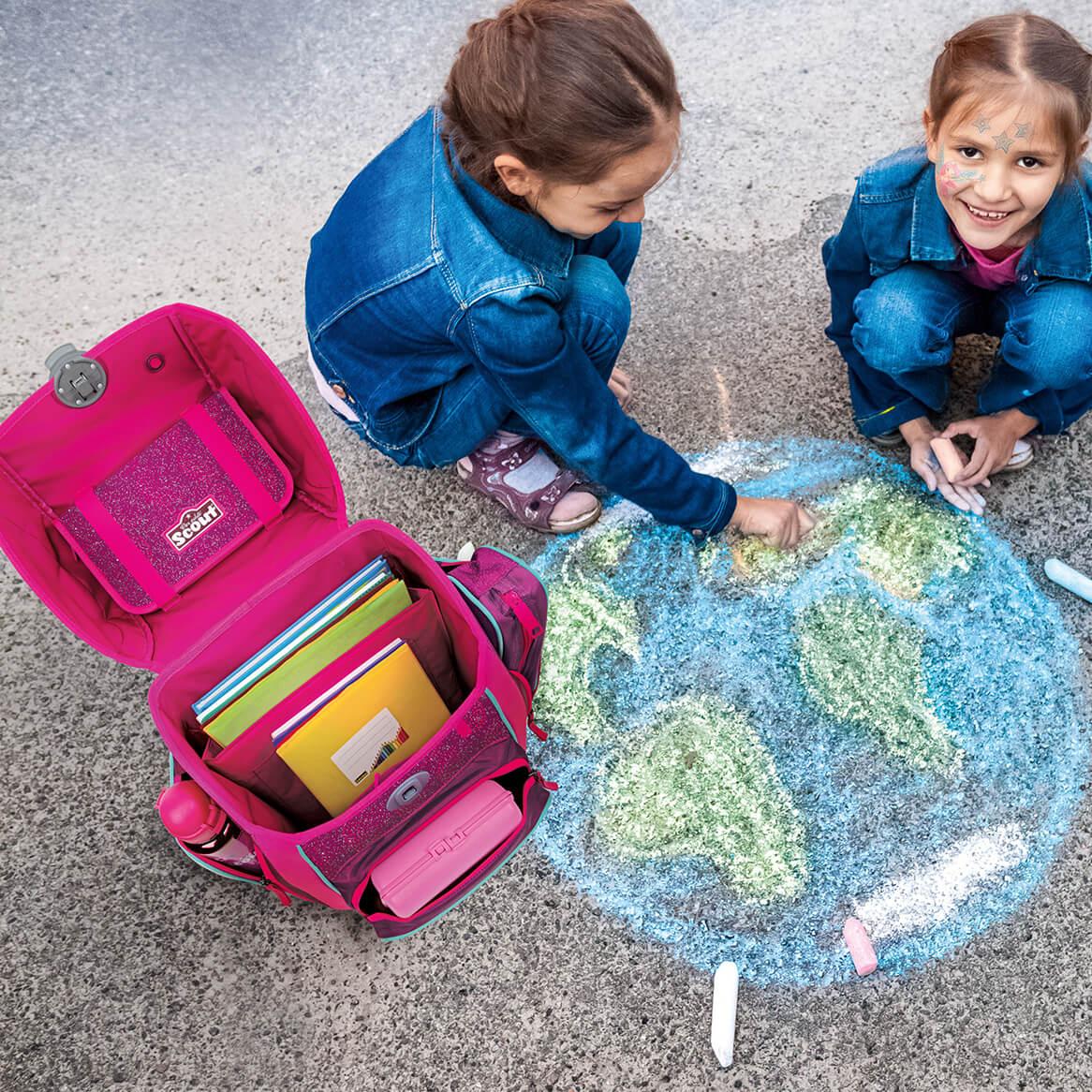Schulstart für Ihr Kind - mit dem perfekten Rucksack