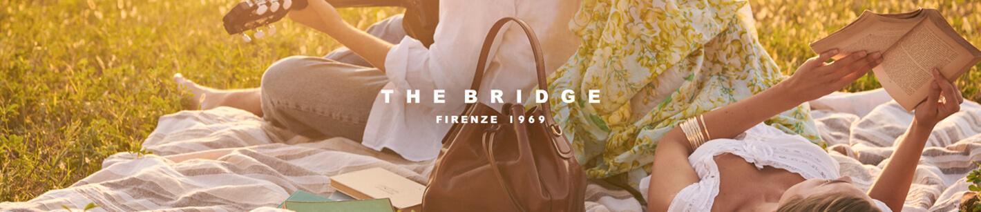 The Bridge Taschen, Rucksäcke und Geldbörsen online kaufen bei markenkoffer.de