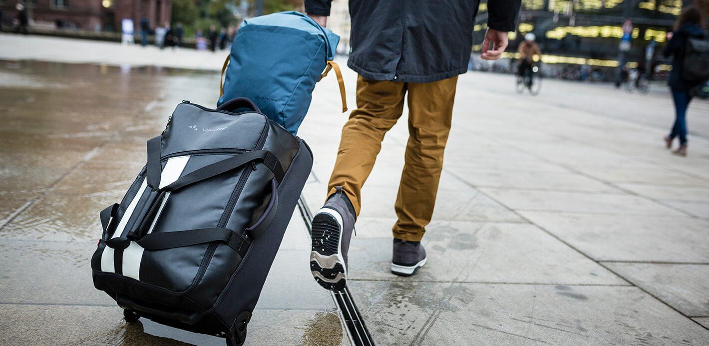 Reisetasche von Vaude