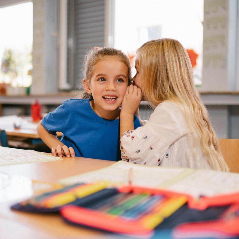 Kleeties, Mäppchen und Co.: Mädchen wie Jungs sind mit Ergobag top ausgerüstet.