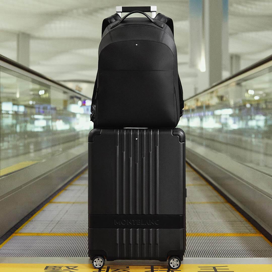 Hartgepäck oder Weichgepäck an Board: Beides bietet Vorteile.