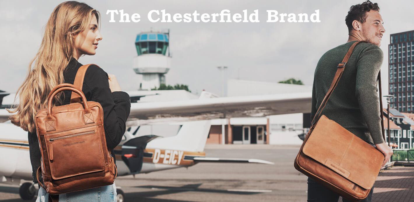 The Chesterfield Brand Laptopbag, Umhängetaschen, Rucksäcke & mehr