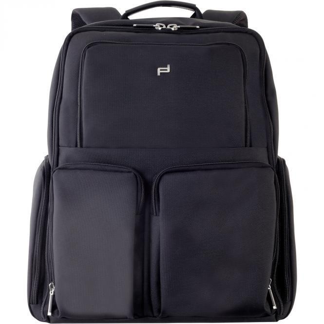 porsche design roadster 3 0 backbag l 17 laptoprucksack. Black Bedroom Furniture Sets. Home Design Ideas