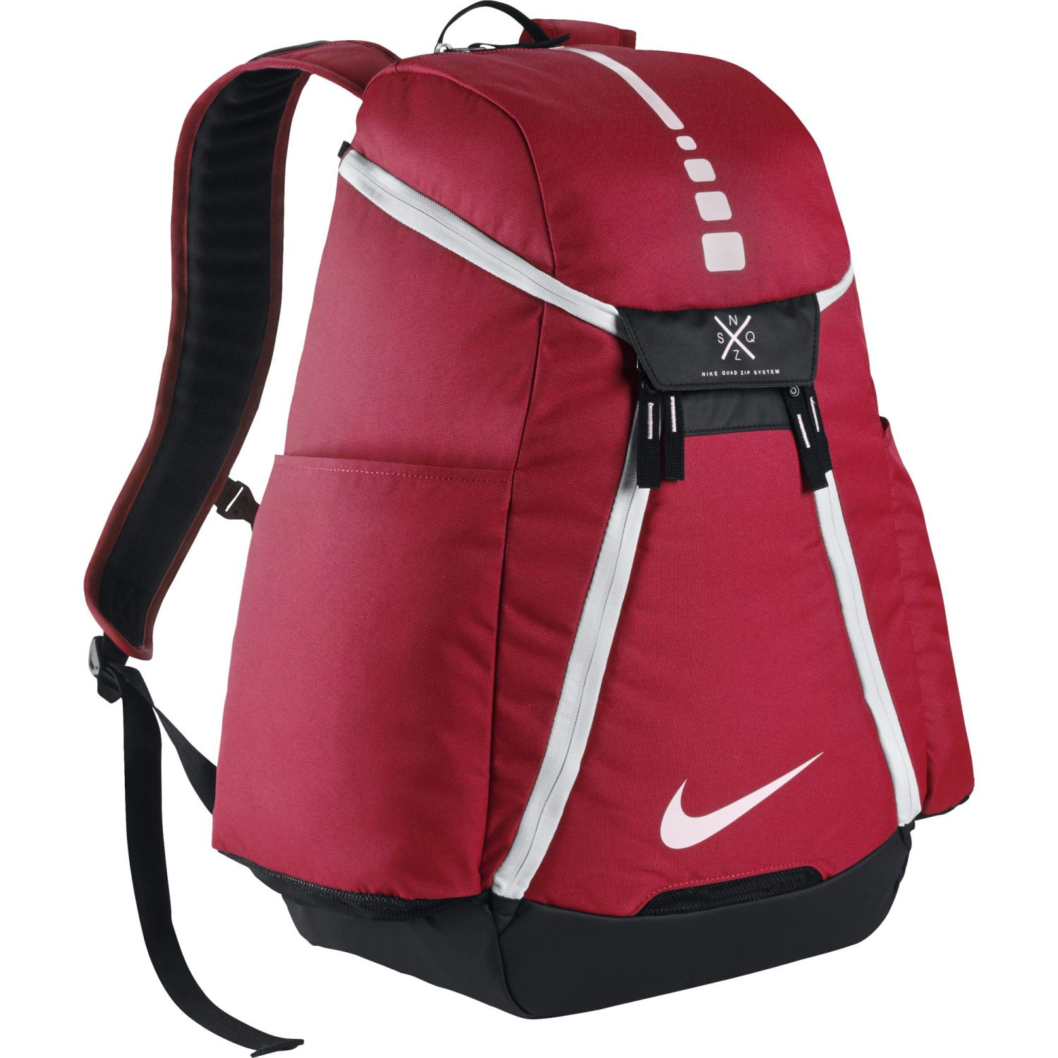 Nike Hoops Elite Max Air 2.0 Basketball Backpack Rucksack ...