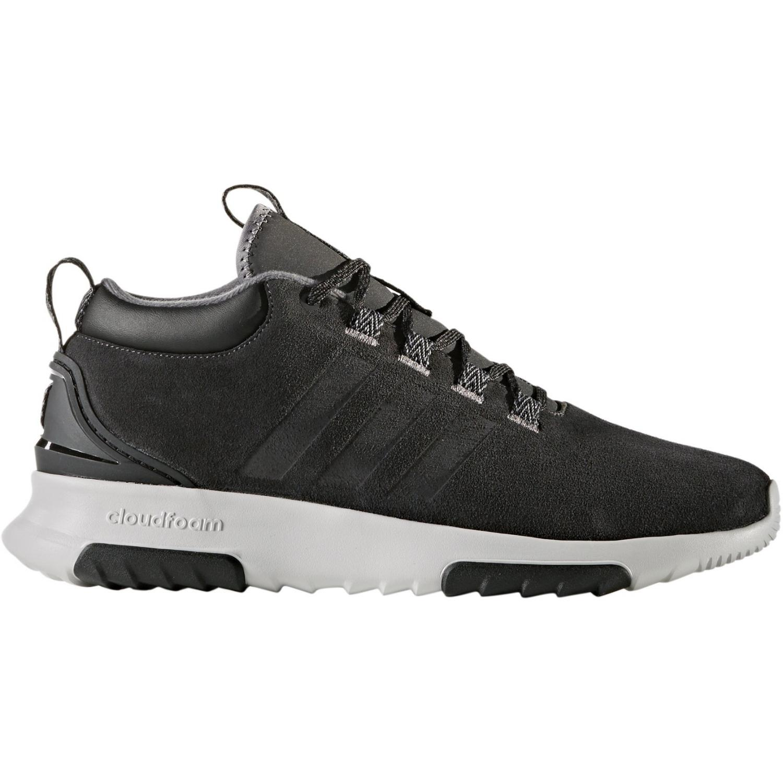 adidas neo cloudfoam racer mid wtr herren sneaker schuh. Black Bedroom Furniture Sets. Home Design Ideas