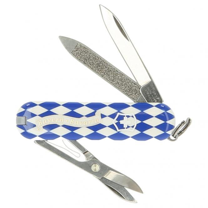 Victorinox Schweizer Taschenmesser ´´Classic´´ ...