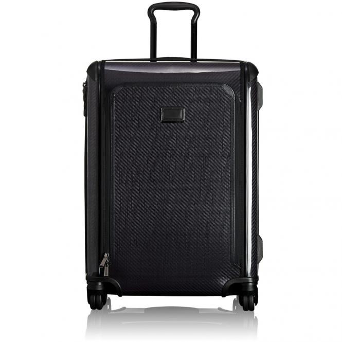 Tumi Tegra-Lite Max Medium Trip Expandable Packing Case 4-Rollen-Trolley 66 cm - black graphite