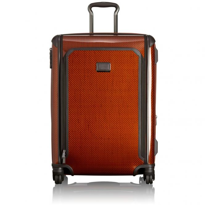 Tumi Tegra-Lite Max Medium Trip Expandable Packing Case 4-Rollen-Trolley 66 cm - sunrise