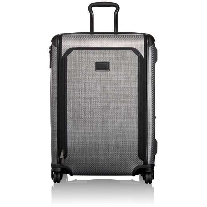 Tumi Tegra-Lite Max Large Trip Expandable Packing Case 4-Rollen-Trolley 73,5 cm - t-graphite