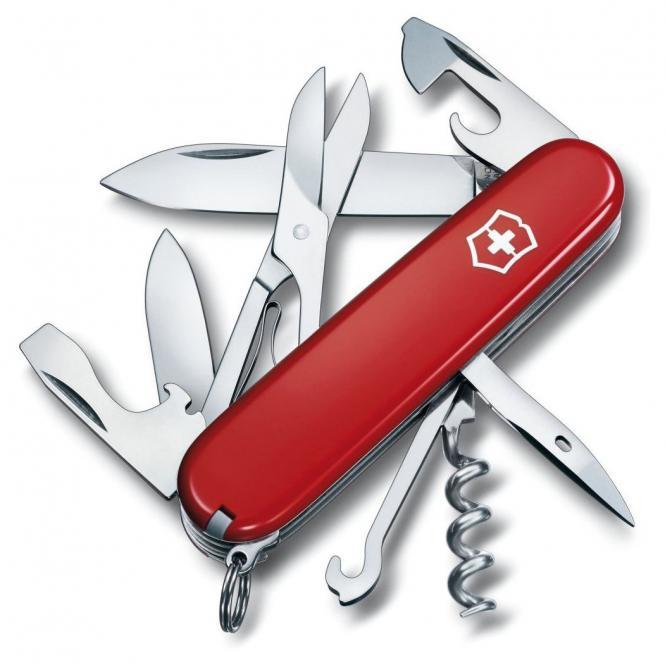Victorinox Schweizer Taschenmesser ´´Climber´´ ...