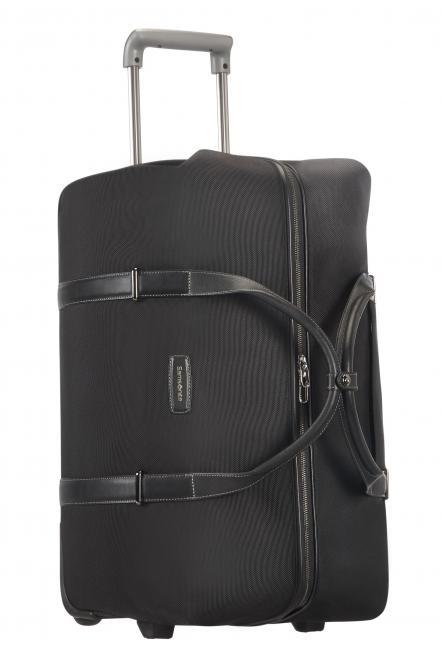 Samsonite Lite DLX Special Edition Rollenreisetasche 55 cm - black