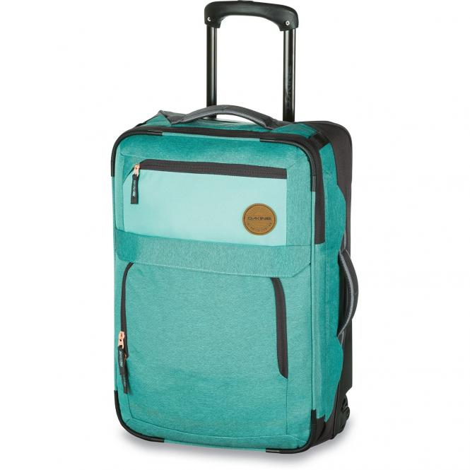 Dakine Travel Bags Women´s Carry On Roller Rollenreisetasche 55 cm 40 Liter - Dakine Travel Bags Women´s Carry On Roller