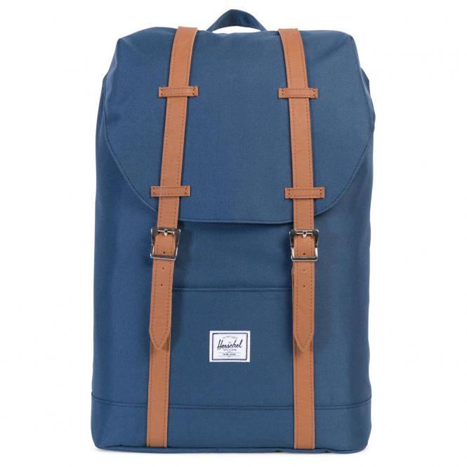 Herschel Retreat Mid-Volumen Backpack Rucksack 44 cm - Herschel Retreat Mid-Volumen Backpack Rucksack 44 cm