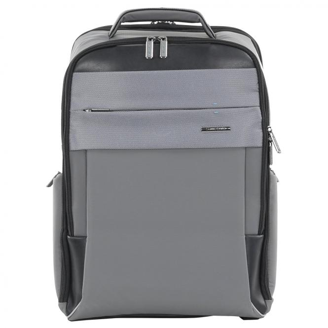 "Samsonite Spectrolite 2.0 Laptop Rucksack 17.3"" Exp 50.5 cm - grey/black"