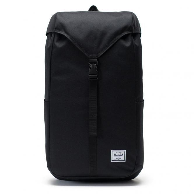Herschel Thompson Backpack 49 cm - black