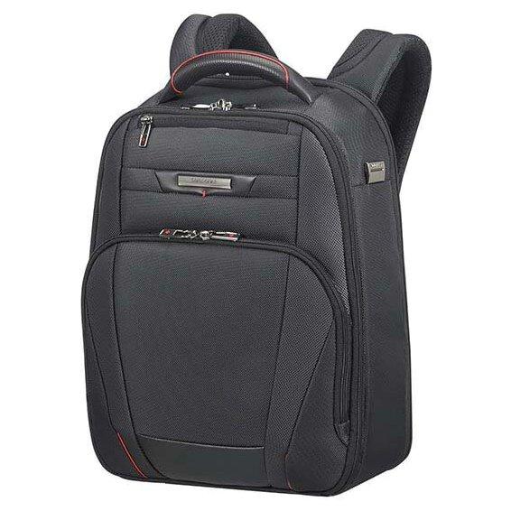 "Samsonite PRO-DLX 5 Laptop Backpack 14.1"" 41.5 cm - black"