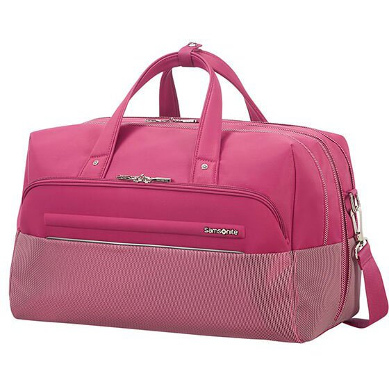 Samsonite B-Lite Icon Duffle Reisetasche 45 cm - ruby red