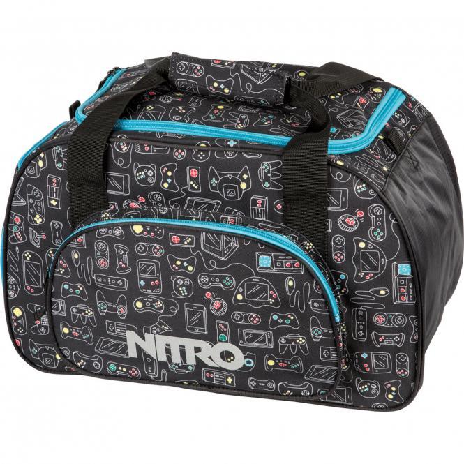 Nitro Packs Duffle Bag XS 40 cm - Nitro Packs Duffle Bag XS 40 cm