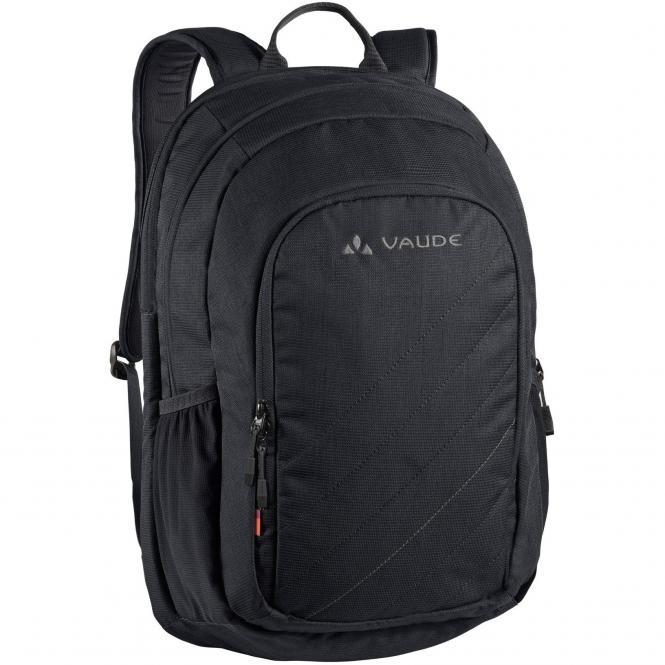 Vaude Recycled PETimir Laptop-Rucksack 48 cm 15,6 - black