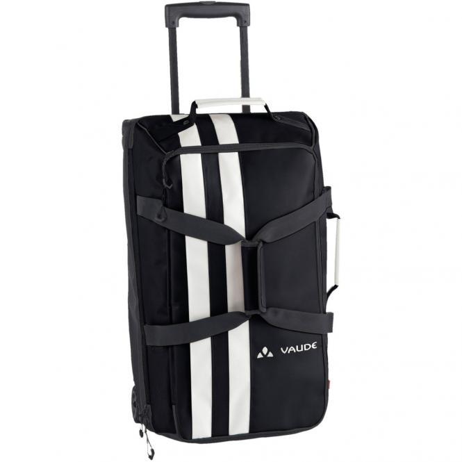 Vaude New Island Tobago 65 Rollenreisetasche 61 cm - schwarz