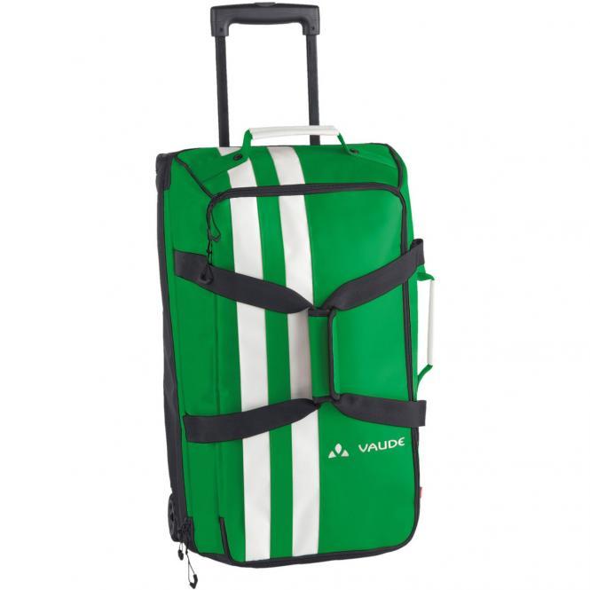 Vaude New Island Tobago 65 Rollenreisetasche 61 cm - apple green