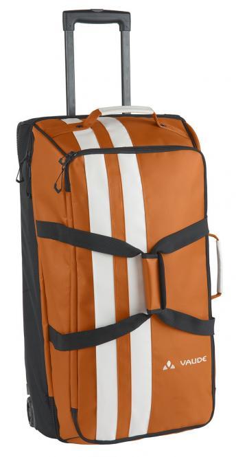 Vaude New Island Tobago 90 Rollenreisetasche 75 cm - orange