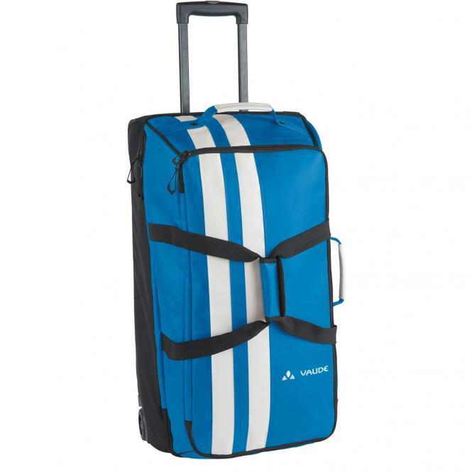 Vaude New Island Tobago 90 Rollenreisetasche 75 cm - azure