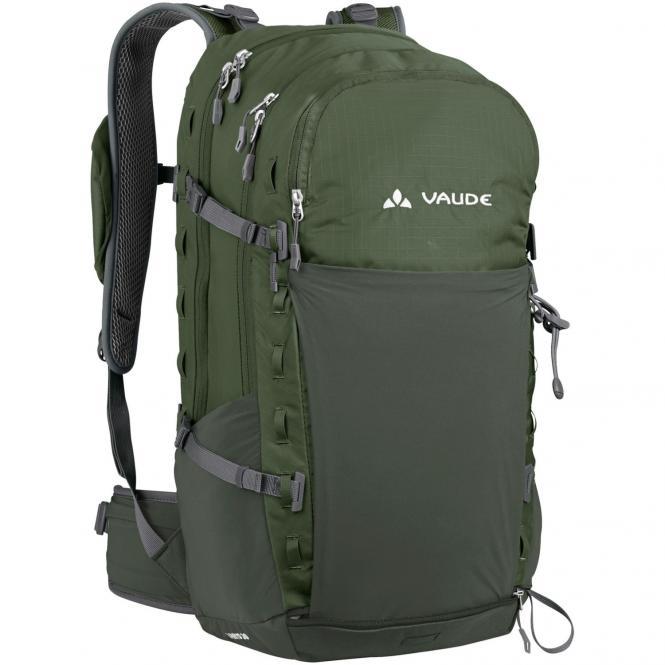 Vaude Backpacks Varyd 30 Tagesrucksack 53 cm - cedar wood