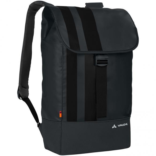 Vaude Wash Off 3.0 Tay Rucksack mit Laptopfach 15,6 48 cm - black