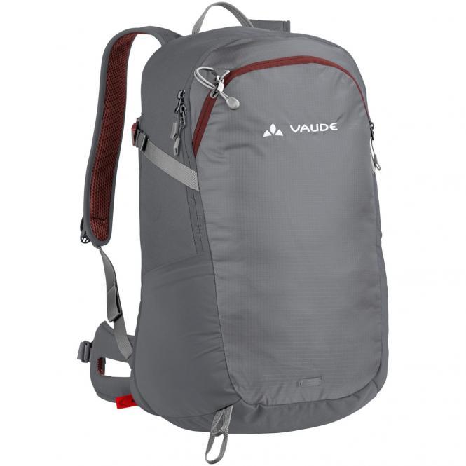 Vaude Backpacks Wizard 18+4 Wanderrucksack 46 cm - pebbles