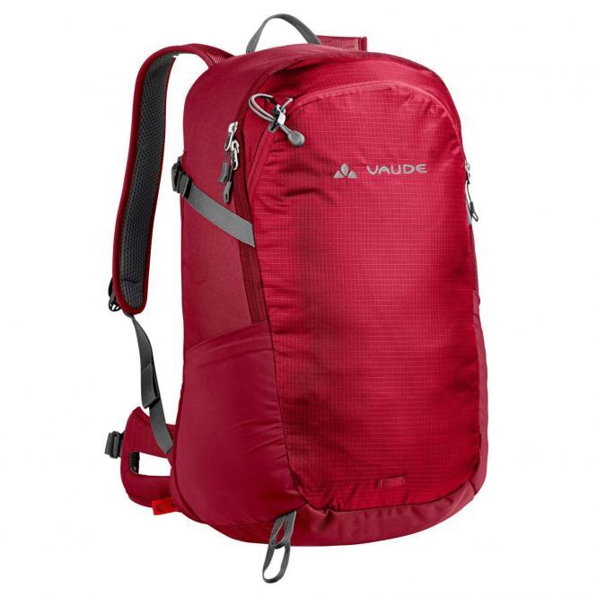 Vaude Backpacks Wizard 18+4 Wanderrucksack 46 cm - indian red