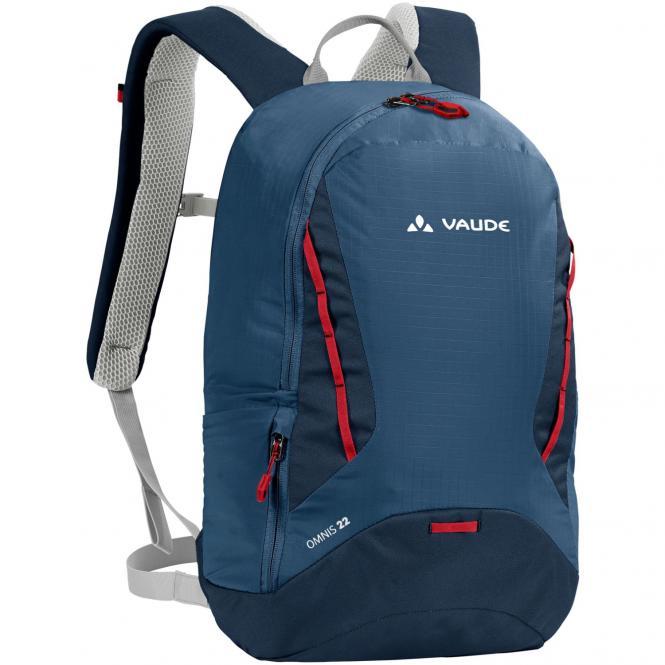 Vaude Backpacks Omnis 22 Rucksack 45 cm - fjord blue