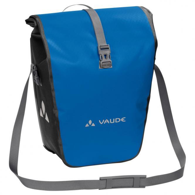 Vaude Bike Aqua Back Single Fahrradtasche 37 cm - blue
