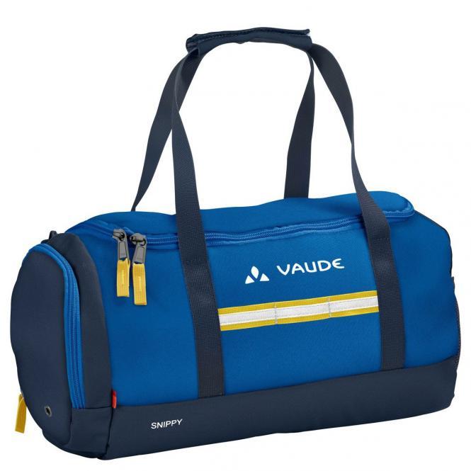 Vaude Family Snippy Sporttasche für Kinder 40 cm - blue