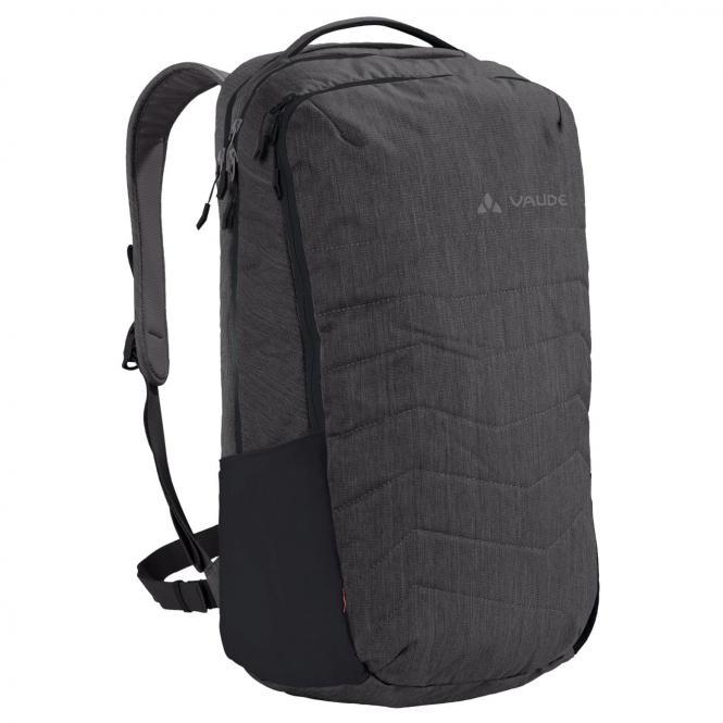 """Vaude PETair Laptoprucksack 48 cm 15.6"""" - black"""
