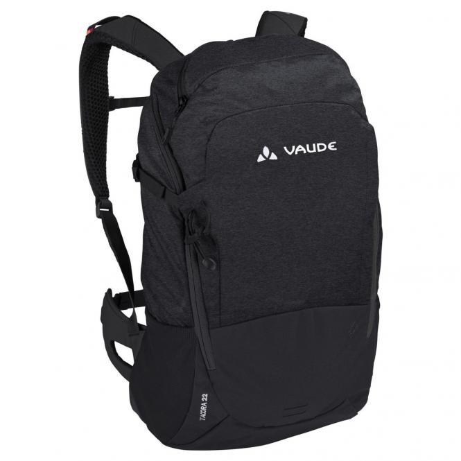 Vaude Backpacks Tacora 22 Allround-Rucksack 47 cm - black