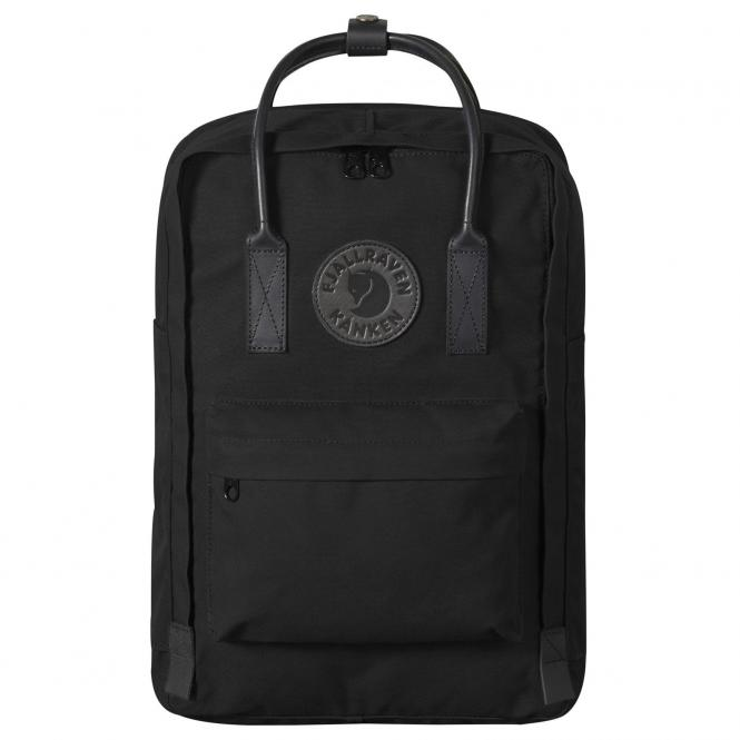 Fjällräven Kanken No. 2 Rucksack 38 cm - No.2 Laptop black