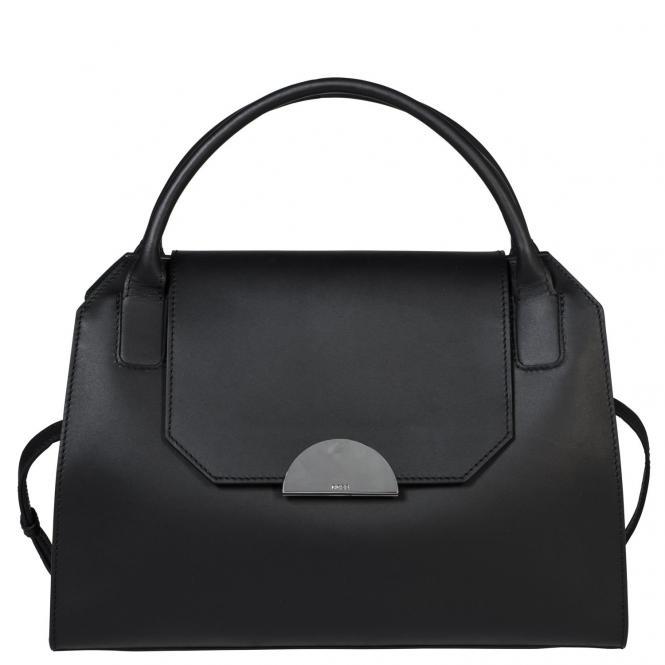 Bree Cambridge 12 Handtasche 36 cm - black