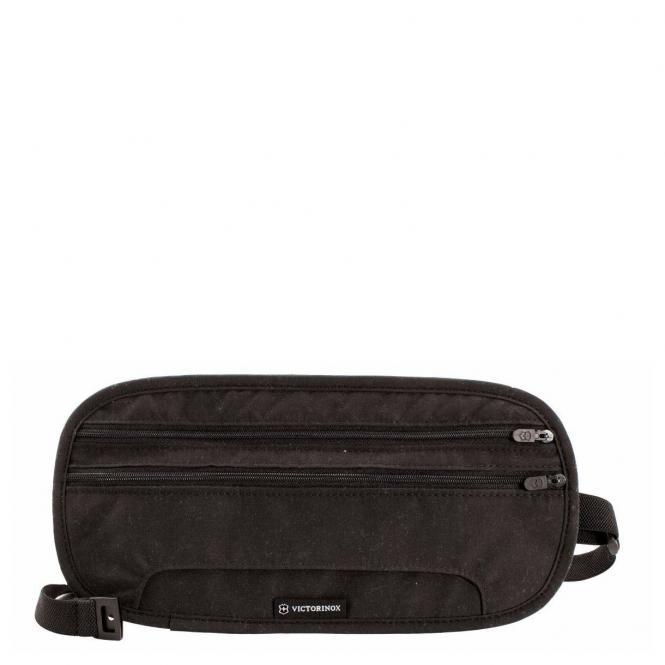 Victorinox Lifestyle Accessories 4.0 Deluxe-Sicherheitsgürtel - black