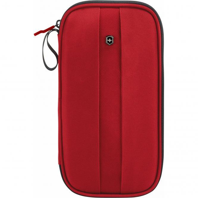 Victorinox Lifestyle Accessories 4.0 Travel Organizer 26 cm - red