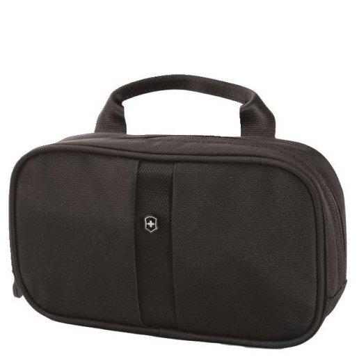 Victorinox Lifestyle Accessories 4.0 Overnight Essentials Kit - schwarz