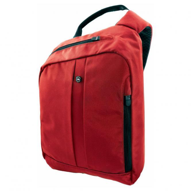 Victorinox Lifestyle Accessories 4.0 Gear Slling mit RFID-Schutz Schultertasche 34 cm - red