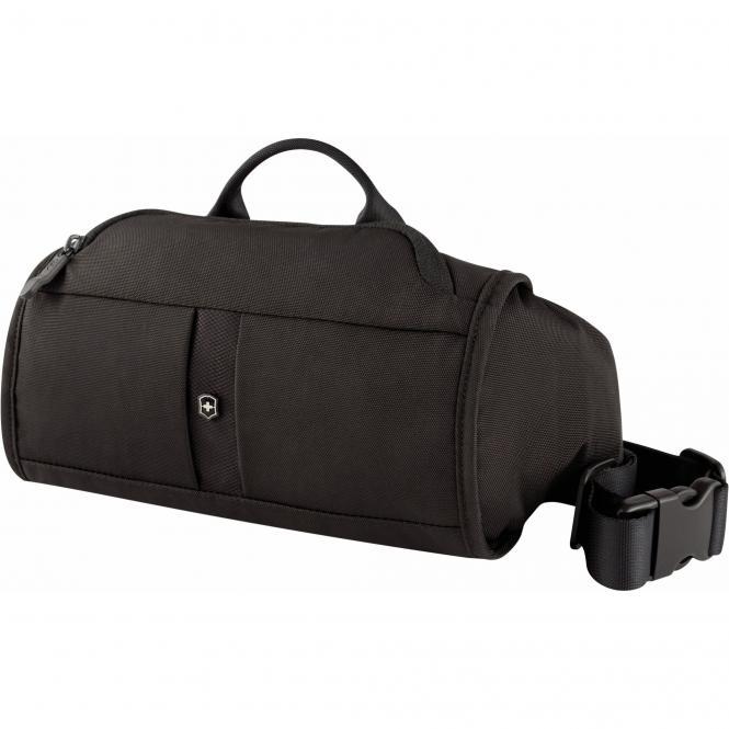 Victorinox Lifestyle Accessories 4.0 Lumbar Pack RFID Hüfttasche 27 cm - black