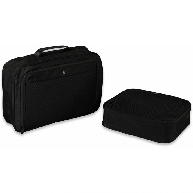 Victorinox Lifestyle Accessories 4.0 Set of two Packing Cubes - black
