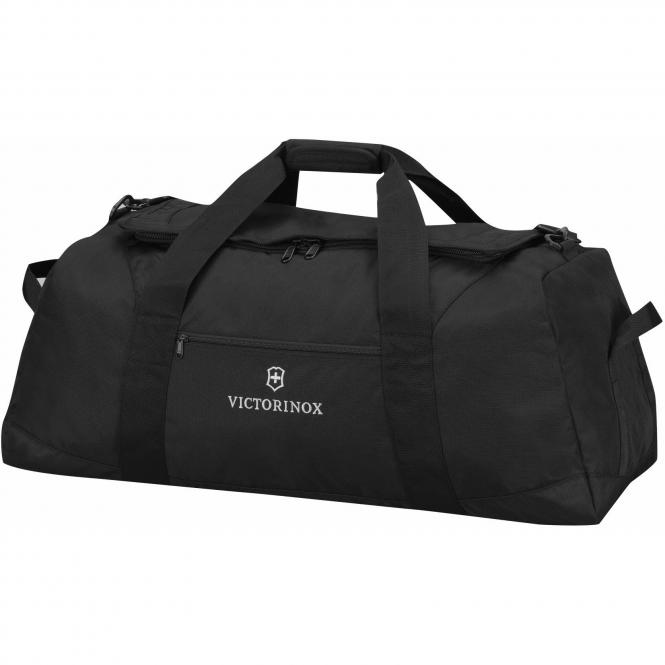 Victorinox Lifestyle Accessories 4.0 Large Travel Duffel - black
